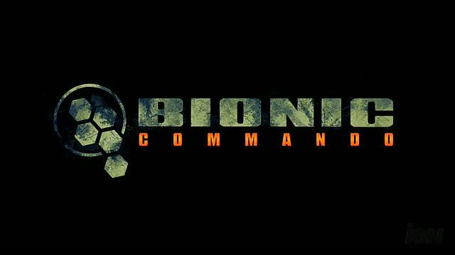 Bionic Commando Xbox 360 Gameplay - Multiplayer Trailer