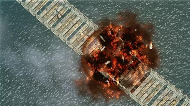 Eternal Sonata Xbox 360 Gameplay - Explosions