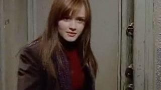 Gilmore Girls Scene 7