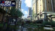 The Last of Us Walkthrough Part 16 - Pittsburgh Alone and Forsaken pt 2