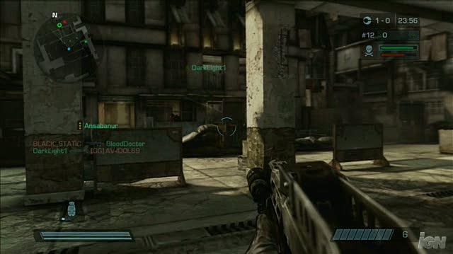 Killzone 2 PlayStation 3 Gameplay - One Good Turn