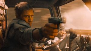 Mad Max Fury Road - San Diego Comic Con 2014 First Look Trailer