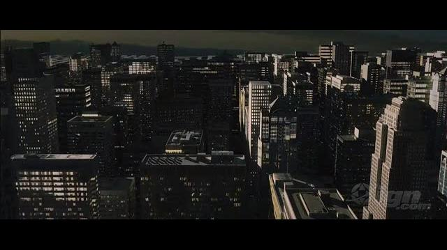 Inception Movie Trailer - Teaser Trailer