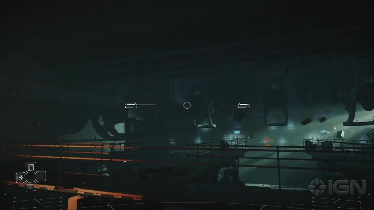 Killzone Shadow Fall Walkthrough - Chapter 3 Part 1