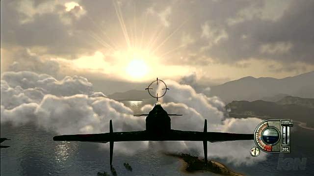 Battlestations Pacific Xbox 360 Trailer - Epic Battles Trailer