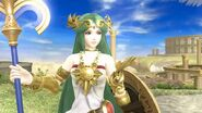 Super Smash Bros Palutena Trailer - E3 2014