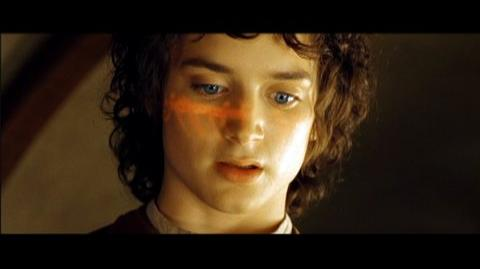The Lord of the Rings Trilogy (2007) - Home Video Trailer for the Blu-Ray edition of all three Lord of the Rings movies
