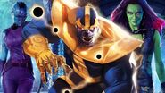 Comics History 101 Everything You Need to Know About Thanos