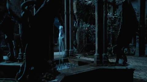 Harry Potter and the Prisoner of Azkaban - Saying goodbye
