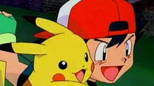 Pokemon Heroes (2003) - Theatrical Trailer