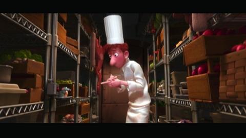 Ratatouille (2007) - Clip Bites, post