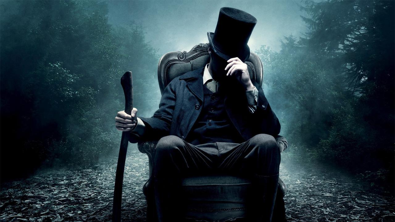 Abraham Lincoln Vampire Hunter - Origins of a Superhero Featurette