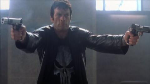 The Punisher (2004) - Open-ended Trailer for this film based on the Marvel comic book character