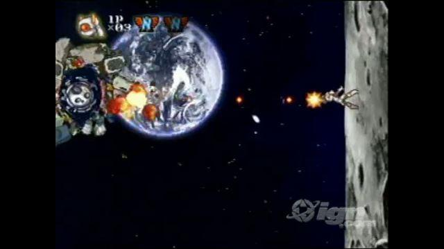 Contra ReBirth Nintendo Wii Trailer - Trailer