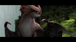 How To Train Your Dragon 2 - Trailer F