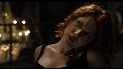 The Avengers (2012) - Clip Black Widow Interrogation