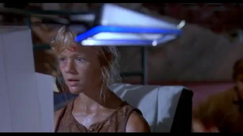 Jurassic Park - Rebooting the systems