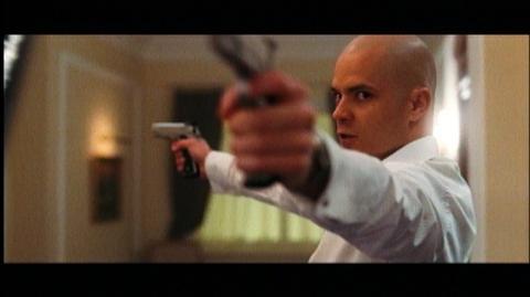 Hitman (2007) - Open-ended Trailer (e33390)