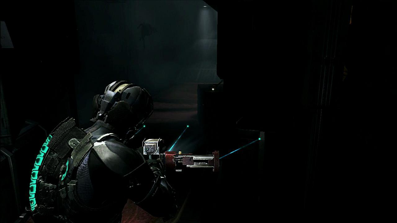 Dead Space 2 Achievement Trophy - Clean Cut - IGN Guides