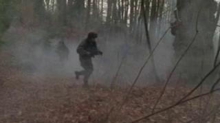 STARGATE SG-1 HEROES PART 2