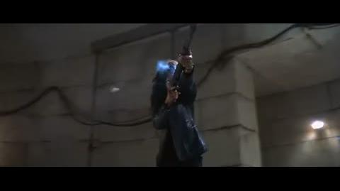 Blade - killing Mercury