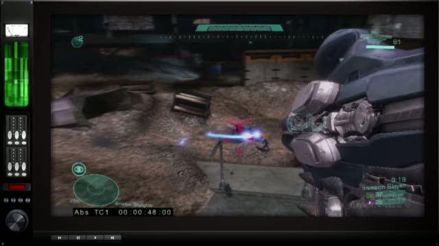 Halo Reach Video - Halo Reach Multiplayer Trailer