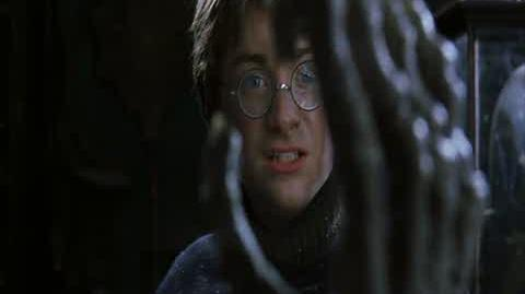 Harry Potter and the Chamber of Secrets - Arriving at Knockturn Alley