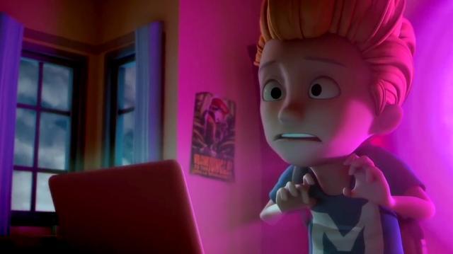 Max The Curse of Brotherhood E3 2013 Teaser Trailer
