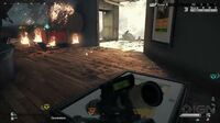 Call of Duty Ghosts Blitz Mode on Chasm Gameplay Commentary