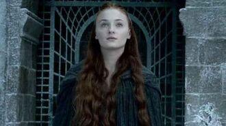 Game of Thrones - Season 4 - Stark Family Teaser