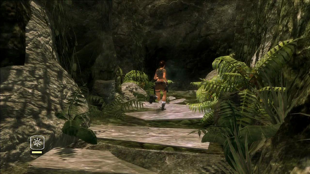 Tomb Raider Trilogy Legend