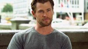 Avengers Age Of Ultron Chris Hemsworth On Where We Find Thor In This Film