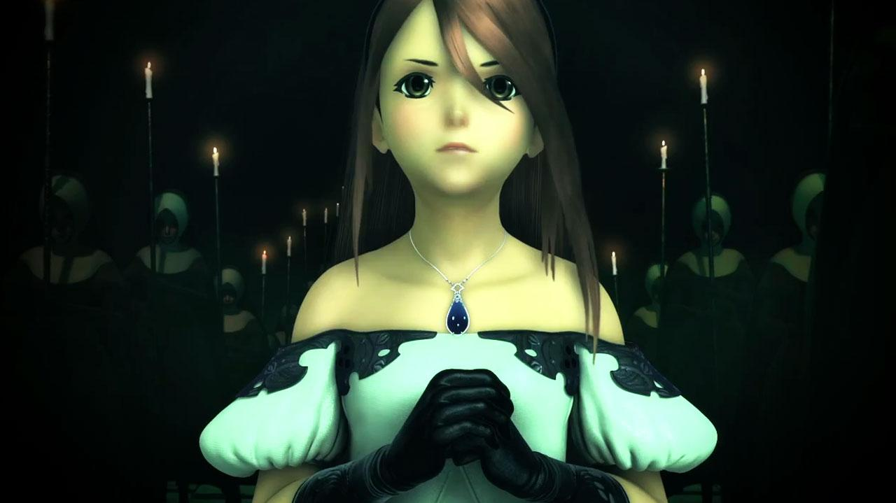 Bravely Default - Intro Trailer