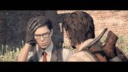 The Evil Within Walkthrough - Chapter 6 Losing Grip on Ourselves (Part 2)