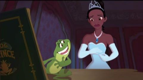 The Princess and the Frog (2009) - CT 1