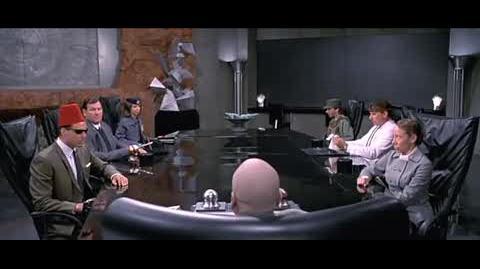 Austin Powers International Man of Mystery - We must kill Austin Powers!