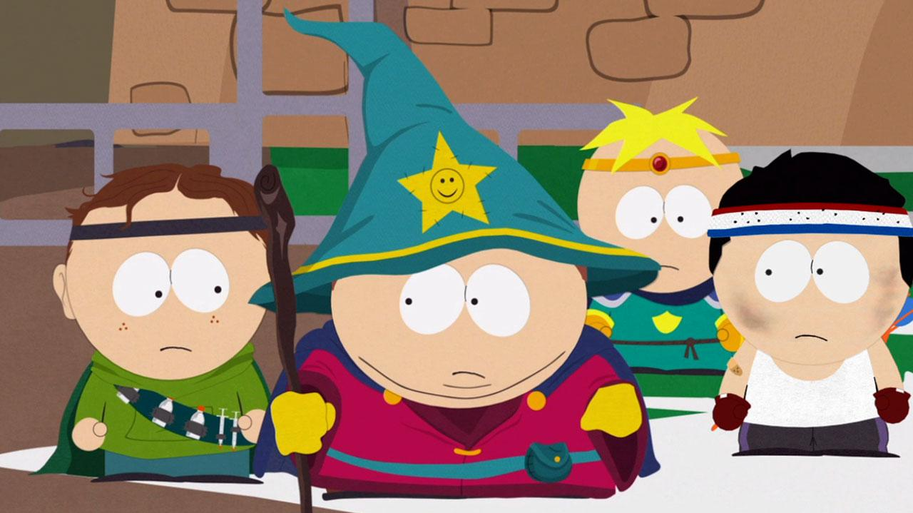 South Park The Stick of Truth - Behind the Scenes with Trey Parker and Matt Stone