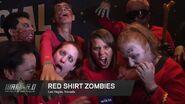 Star Trek Fan Census - Red Shirt Zombies