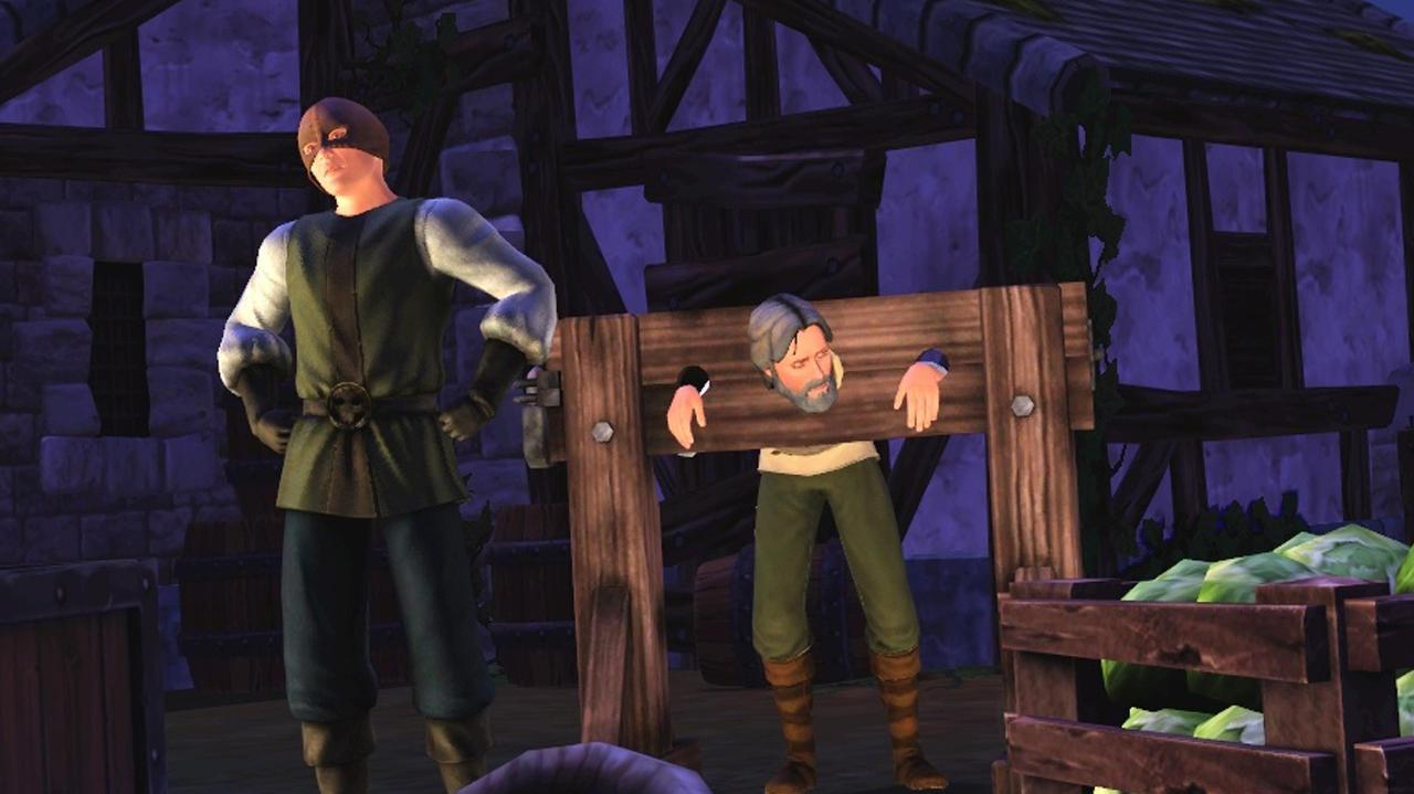 The Sims Medieval Video Review