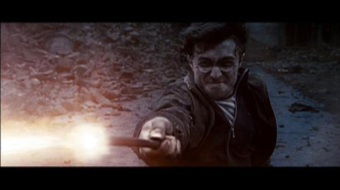 Harry Potter And The Deathly Hallows Part 2 (2011) - Trailer 2 for Harry Potter And The Deathly Hallows Part 2