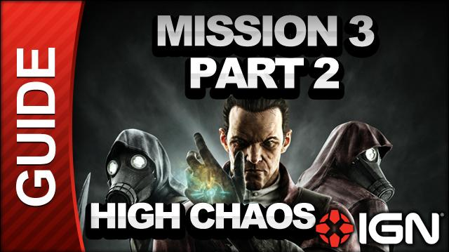 Dishonored - Knife of Dunwall DLC - High Chaos Walkthrough - Mission 3 The Surge pt 2