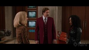 "Anchorman 2 - ""Touching Moment"" Clip"