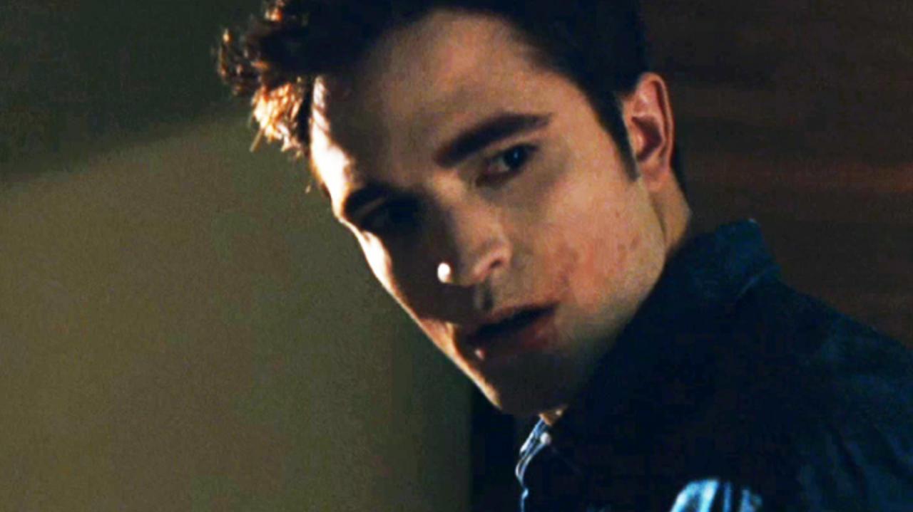 Twilight Breaking Dawn - Teaser