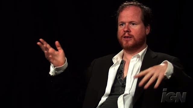 Dollhouse TV Interview - NYCC 09 Joss Whedon Interview