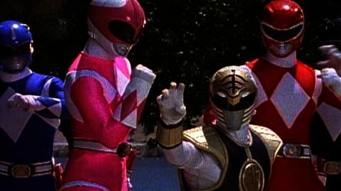 Mighty Morphin Power Rangers The Complete Series () - Home Video Trailer for Mighty Morphin Power Rangers The Complete Series