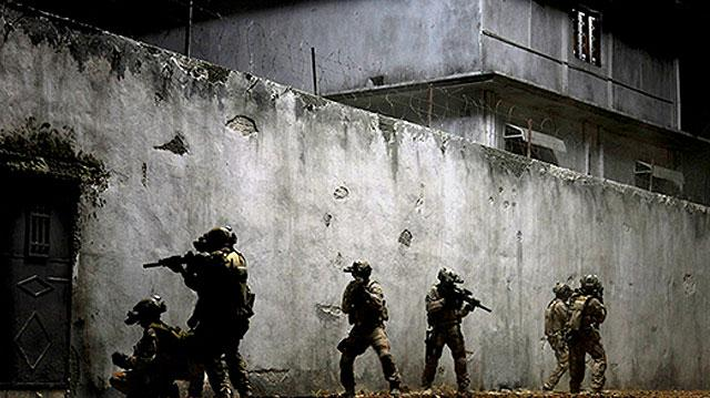 Zero Dark Thirty - Kathryn Bigelow's Navy SEALs Trailer