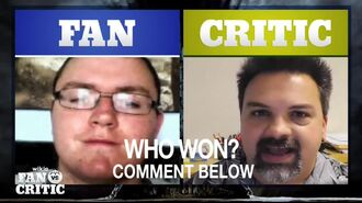 Game of Thrones First of His Name - Fan Vs. Critic