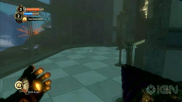 BioShock 2 Xbox 360 Guide-Walkthrough - Walkthrough - Big Sister 2010 04 19