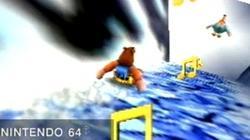 Banjo-Kazooie (VG) (1998) - N64
