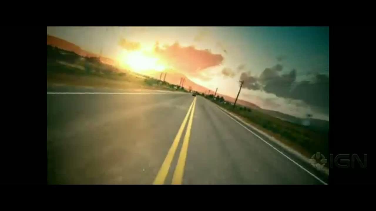 E3 2012 Forza Horizon